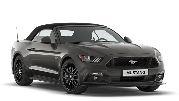 Mono FORD MUSTANG